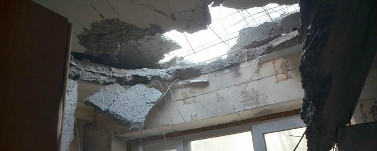 Окупанти тиждень гатять по Авдіївці: руйнівні наслідки (ФОТО)