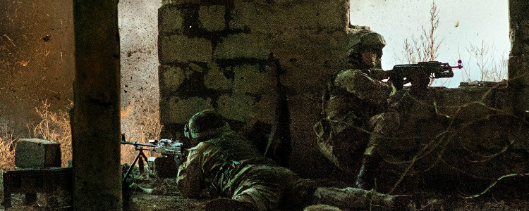 Хронологія масштабного нападу окупантів під Маріуполем