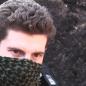 """Снайпер """"Ельф"""": """"Таких, як Захарченко, відстрілюють"""""""