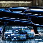Волонтери модернізували гвинтівки для снайперів АТО: з