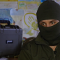 """Снайпер """"Лора"""" – жах окупантів: жінка, яка вразила інтернет (відео)"""