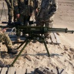 Українські снайпери отримали від волонтерів надпотужного
