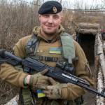 Волонтери збирають кошти для підрозділу морпіхів легендарного Вадима Сухаревського