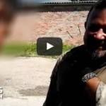 Волонтери: Українські військові знищили під Зайцевим чеченського снайпера