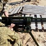 """Волонтери проекту """"People's Project"""" допомогли захисникам України обладнати потужну снайперську гвинтівку"""