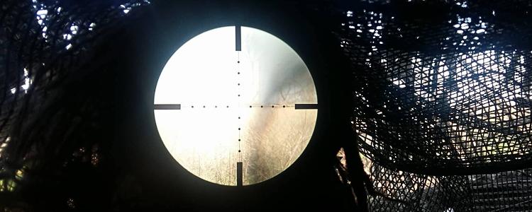 «Ще вполюємо ту свиню» : волонтер розповів про напружену роботу українських снайперів