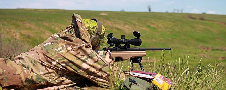Благодійники пожертвували неймовірну суму на потреби снайперів