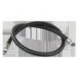 Medium pressure hose Poseidon, 16 mm