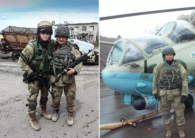 Dmytro-war 2