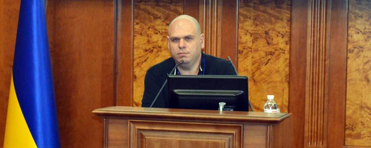 Технології «Біотеху» удостоїлись доповіді на важливій науковій конференції