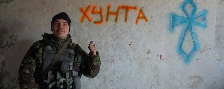 «Правосєк» Олексій розказав, як вчиться жити після війни і поранення