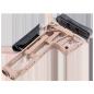 Rifle stock MDT Skeleton