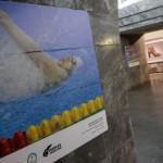 «Украинское метро не оборудовано удовлетворительно для людей с инвалидностью» – Валерий Сушкевич
