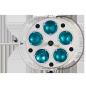 Світильник операціний п`ятирефлекторний L735-IІ