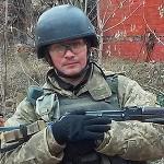 Десантнику, важко скаліченому під Авдіївкою, рятуватимуть руку новими технологіями