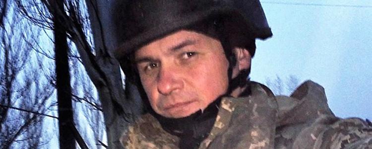 Врятувати Дмитра: новий боєць «Біотеху» пережив першу операцію