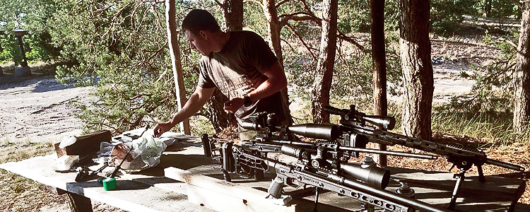 Волонтери готують нові сюрпризи для Морської піхоти