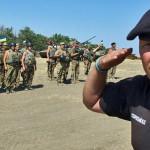 Військова таємниця: морпіхи приголомшили деталями оборони найгарячішої точки АТО
