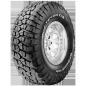 Tires BFGoodrich Mud Terrain 37/12,5 R17