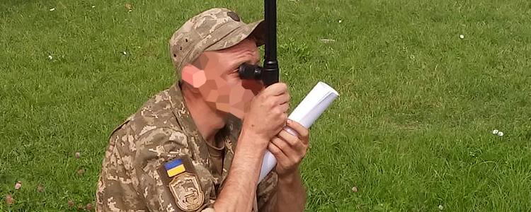 Чергова передача для 17 ОТБр. Стрільці бригади дякують за допомогу!