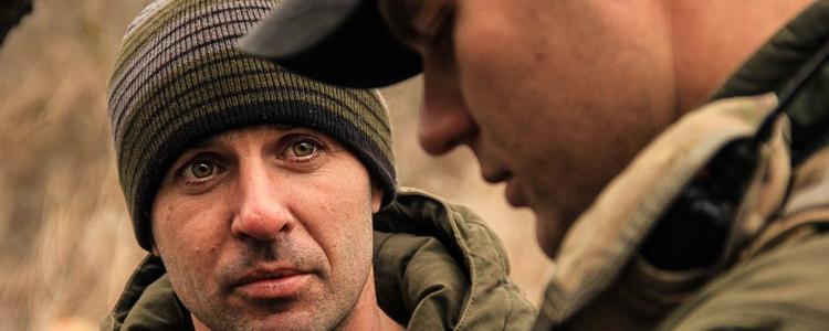 Чого бояться Морпіхи: відверта розмова із командиром