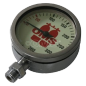 Manometer SPG OMS-63 mm