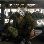 Куля поцілила в голову: українському кулеметнику потрібна наша допомога