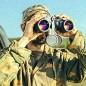 People's Project передав снайперам спеціальне спорядження