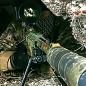 Зуб за зуб, приціл за приціл: неймовірна історія українського снайпера