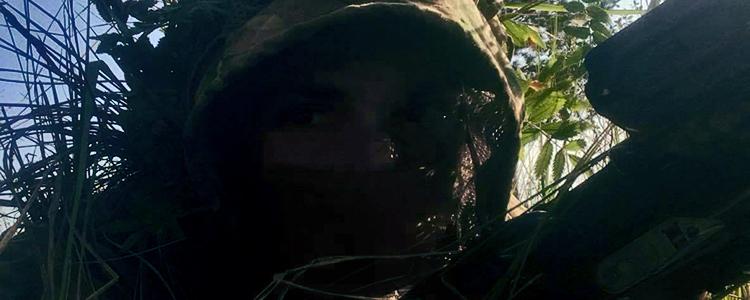 Снайпери щиро вдячні: чергова передача People's Project втрапила на фронт