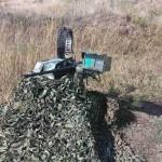 У мережі показали унікальну українську зброю на Донбасі