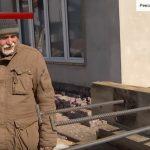 Український винахідник розробив вибухостійкі бліндажі