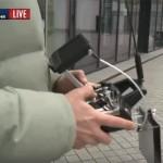 Розвідувальний безпілотник за 2 хвилини. Унікальні українські розробки