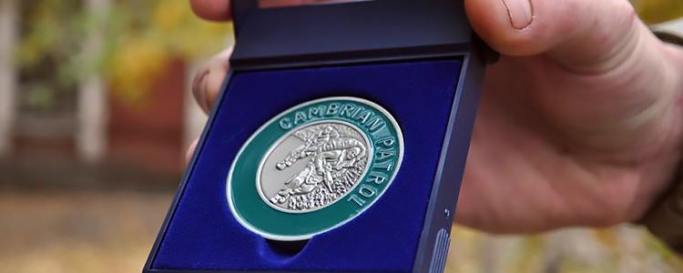 Українські бійці взяли срібло на найжорсткіших світових змаганнях спецназу