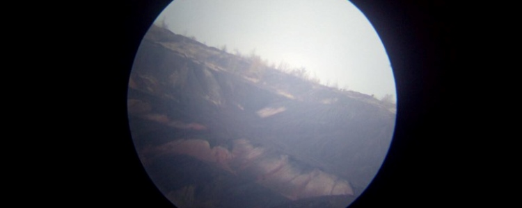 Occupier through the scope: a video filmed by Ukrainian snipers