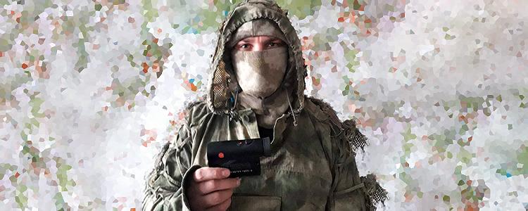 Снайпери просять про допомогу: People's Project передає чергове спорядження