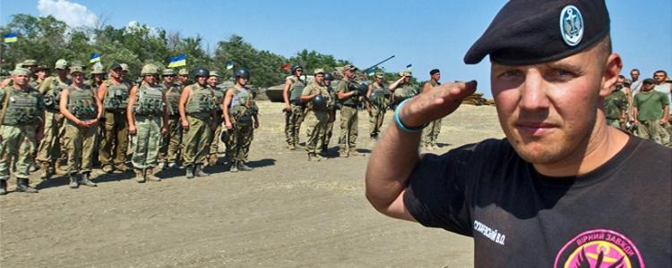 Командир Морпіхів жорстко висміяв терористів