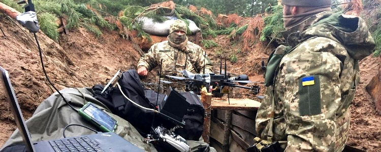 Special Forces troopers tell how they use PC-1 copter