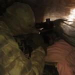 Унікальні фото з позицій снайперів: за кілька хвилин до пострілу