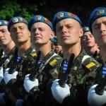 Сьогодні в Україні відзначають День високомобільних десантних військ
