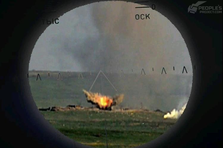 «Змінили сепарам ландшафт»: військові звели бліндаж під ворожим вогнем | People's project