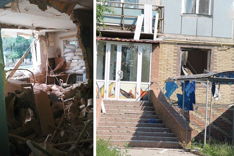 Officer thanks to whom Bakhmut remains Ukrainian town, needs our help | People's project
