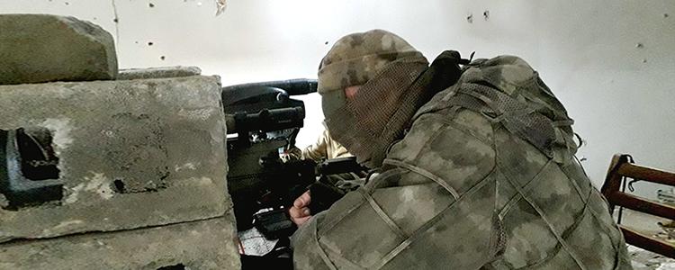 Російські снайпери пожвавилися. Мусимо допомогти їм охолонути
