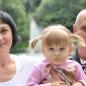 «Я ж офіцер, я хочу бути корисним»: спогади родини загиблого добровольця Віктора Єщенка (рос.)