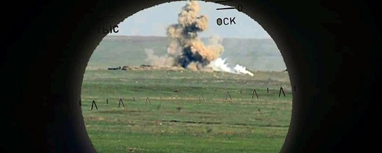 «Змінили сепарам ландшафт»: військові звели бліндаж під ворожим вогнем