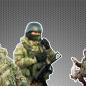 Україна vs Росія: хто кого? ІНФОГРАФІКА