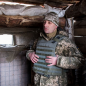 «Ми однозначно повернемося додому у Крим»: комбриг морпіхів Дмитро Делятицький