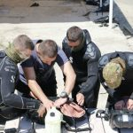 Одеські гвардійці пройшли курс