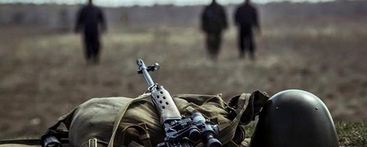 Ukraine's irreparable losses over April