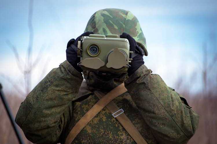 An eye for an eye: inventions made by Ukrainian combat snipers | People's project
